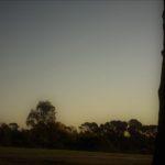 Quiet Space — #08 — Last Moment in the Sun