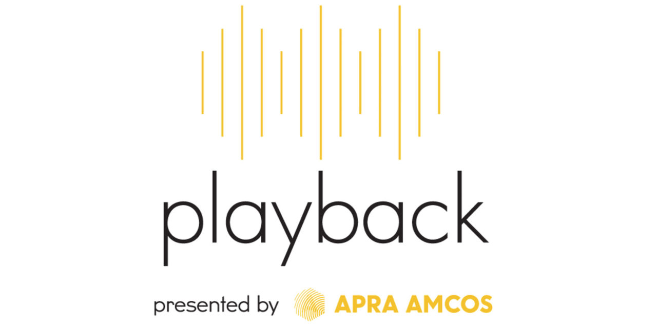 New program: PLAYBACK