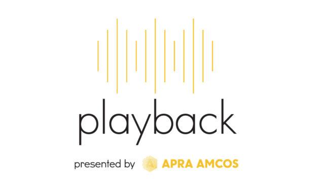 New program: PLAYBACK