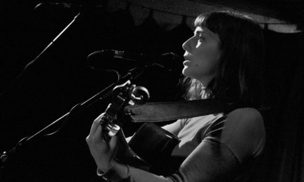 1/2/3/4 — #29 — Hannah Cameron in Session