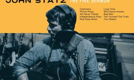 1/2/3/4 — #27— John Statz and The Fire Sermon