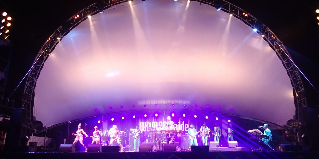 1/2/3/4 — WOMADelaide 2018 reveal first lineup
