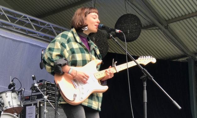 1/2/3/4 — #33 — The Powerful Songs of Stella Donnelly