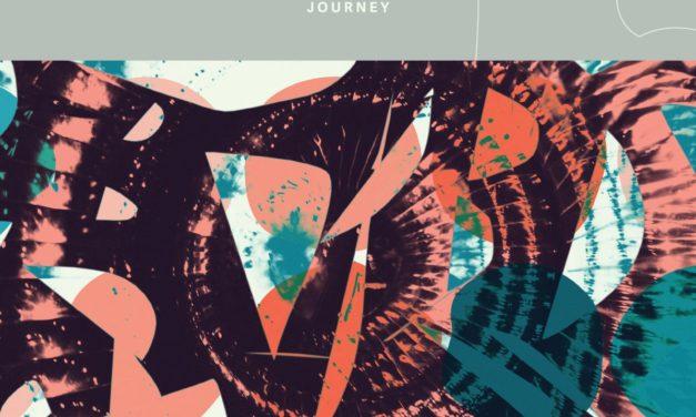 Quiet Space — #39 — Perpetual Journey