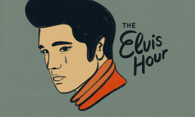 1/2/3/4 — #47 — The Elvis Hour