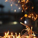 Quiet Space — #48 — Filtering Hazy Light