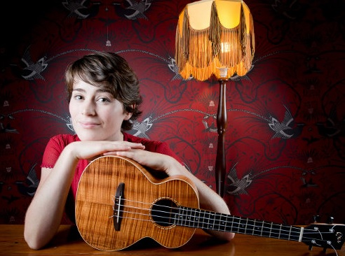 1/2/3/4 — #57 — Lucy Wise, Tangents and Villagers