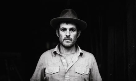 1/2/3/4 — #89 — Gregory Alan Isakov