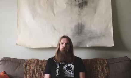 Quiet Space — #87 — Josh Mason