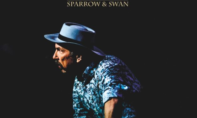 1/2/3/4 — #95 — Sparrow and Swan