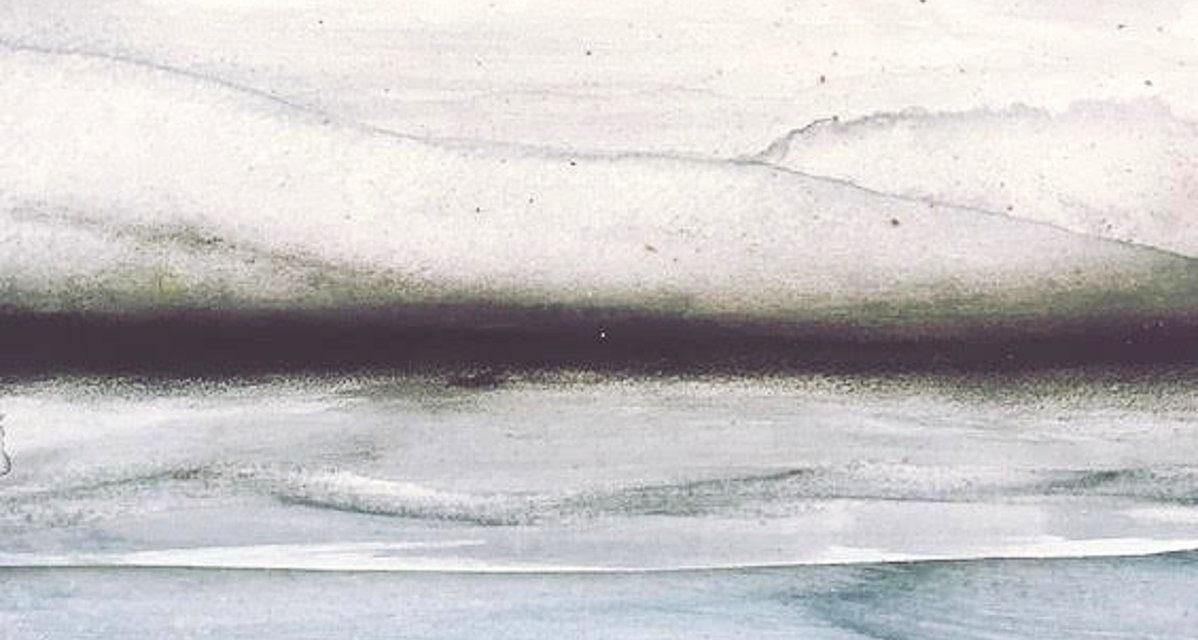Quiet Space — #94 – City of Lakes