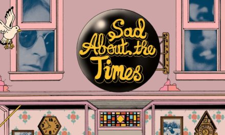 1/2/3/4 — #111 — Sad About The Times