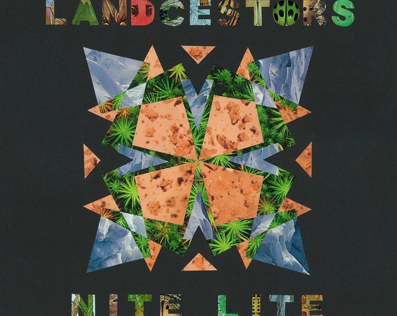 Quiet Space — #107 — The Wonderful Worlds of Nite Lite