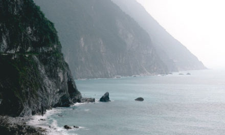 Quiet Space — #118 — Beautiful Isles