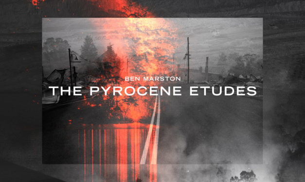 1/2/3/4 — #140 — The Pyrocene Etudes