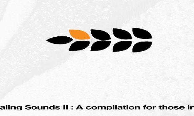 Quiet Space — #131 — Healing Sounds II