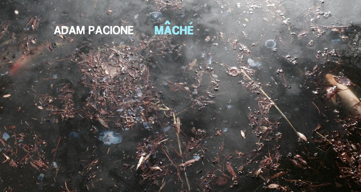 Quiet Space — #135 — Adam Pacione