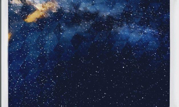 Quiet Space — #152 — Sea of Stars