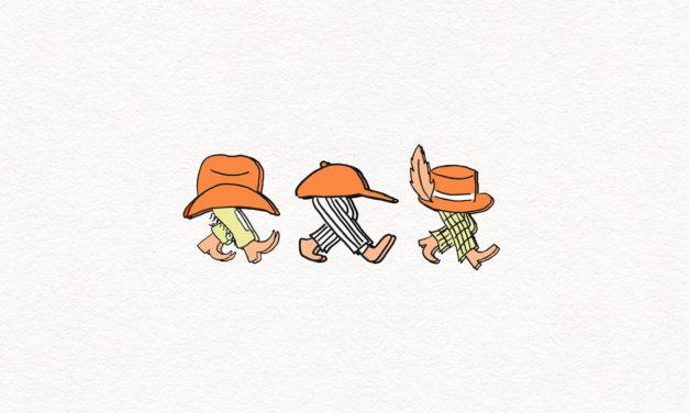 1/2/3/4 — #212— Walkmen
